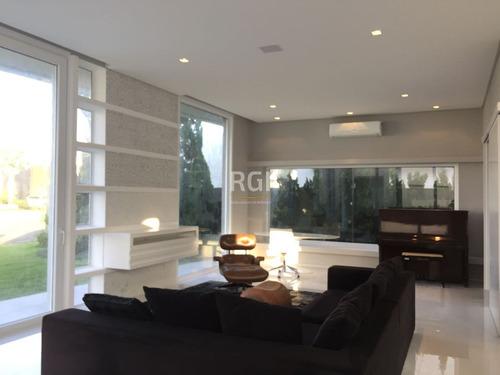 Casa Em Xangri-la Com 5 Dormitórios - Pj5137