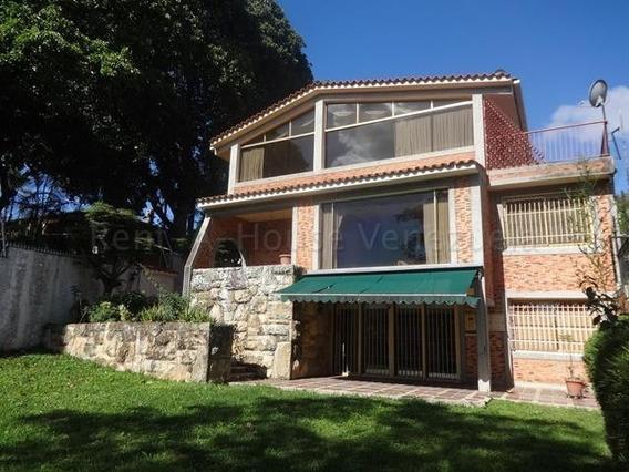 Quinta En Cna Bello Monte 20-10450 Yanet 0414-0195648