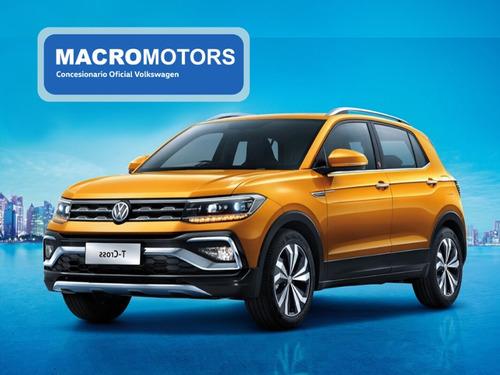 Volkswagen T Cross Trendline 2021