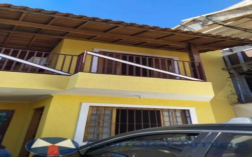 Imagem 1 de 20 de Sobrado Vila Silveira 3 Dormitórios  Venda - Ml2850