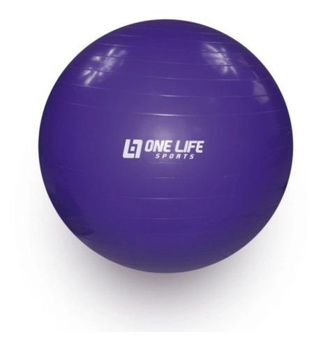 Bola Suiça Pilates 65 Cm One Life
