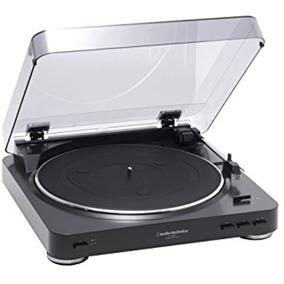 Audio-technica Audio Technica Atpl300 Bkjapan Importa&ccedil
