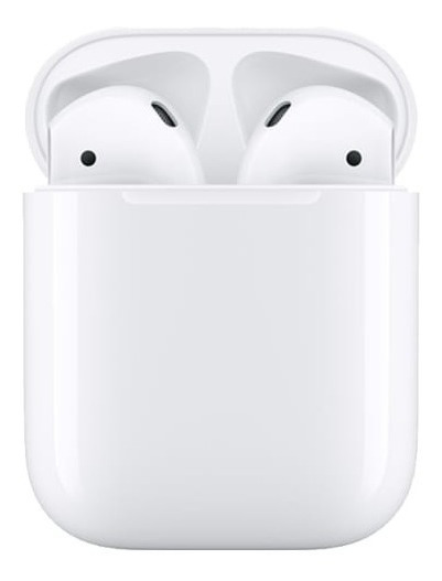 Apple Airpod 2 Novo Lacrado