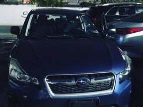 Subaru Impreza Americana