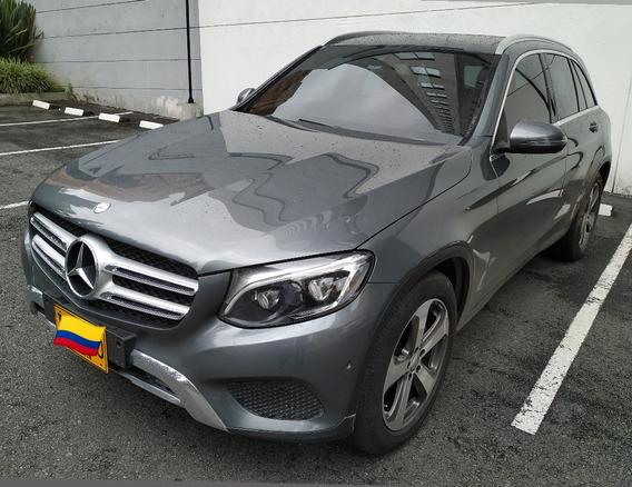 Mercedes-benz Clase Glc 220d Diésel