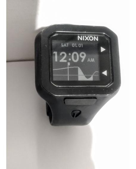 Relógio Nixon Supertide