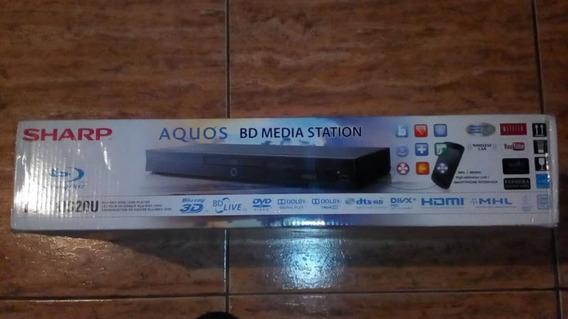 Blu Ray Sharp Aquos