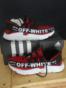 Tenis adidas Off White