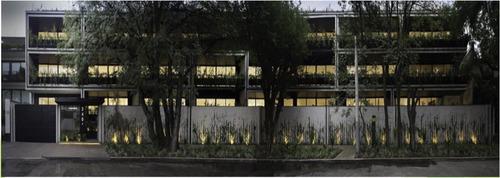 Imagen 1 de 11 de Departamento En Venta, Miguel Hidalgo, Ciudad De México