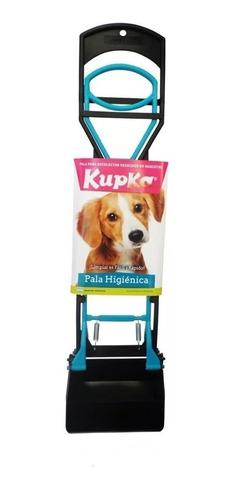 Pala Recolectora De Excremento Kupka Para Jardín Mascotas