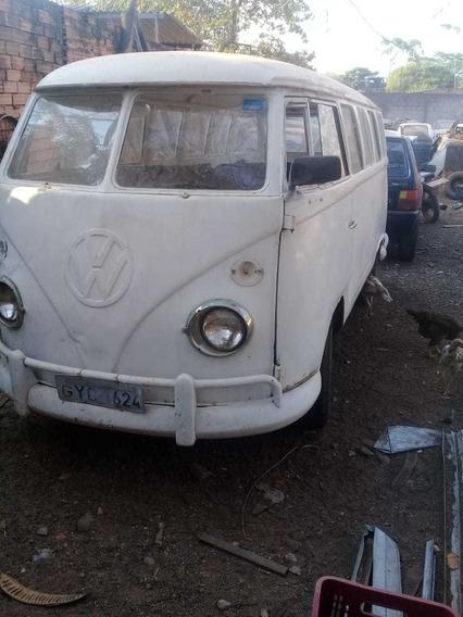 Volkswagen Kombi 1969 Para Rest