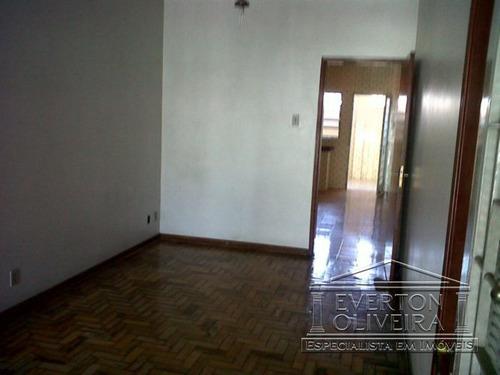 Casa - Santa Cruz Dos Lazaros - Ref: 5126 - V-5126