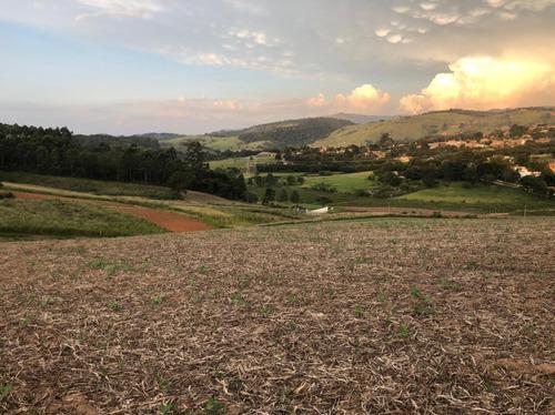 Imagem 1 de 3 de Atibaia Sp- Compre Seu Terreno Parcelado Em Até 60x