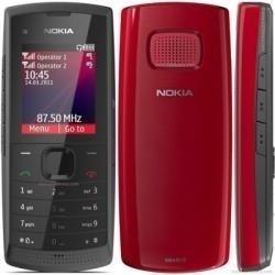Nokia X1-01 Doble Sim Telefono Celular Nokia X1-o1