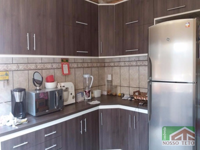 Casa À Venda | Chácara Monte Alegre | Sumaré - Ca00150 - 4461335
