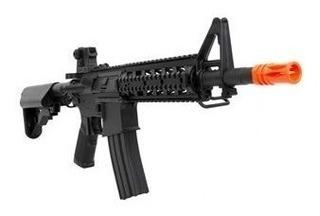 Rifle De Airsoft Aeg M4a1 Cm517 Black - Cyma