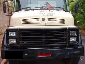 Mb L 2220 - 87/87 - Traçado, Bomba E Bicos Feito, Pneus Bons