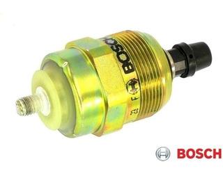 Dispositivo De Seguridad Bosch Solenoide De Pare Diesel Ivec