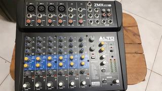 Consola Alto Zmx122