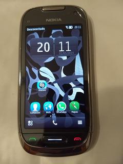 Nokia C7 Para Claro