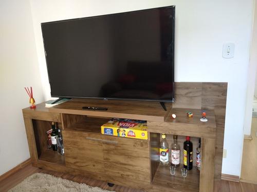 Smart Tv 4k 55'