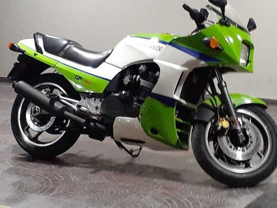 Kawasaki Gpz 750 R 1985