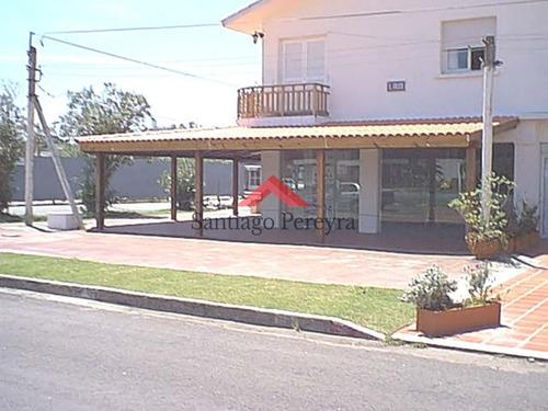 Local En Punta Del Este, Mansa   Santiago Pereyra Propiedades Ref:4824- Ref: 4824