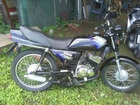 Yamaha Rd 135 Yhamara 92