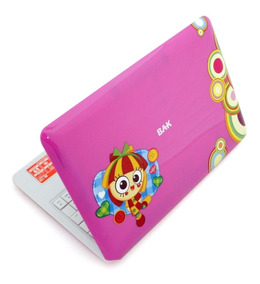 Notebook 7 Pol Tablet Infantil Gratis Mouse Sem Fio