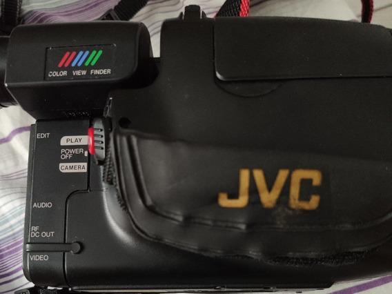 2 Filmadora Jvc E Panasonic