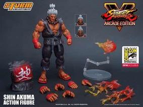 Shin Akuma 1/12 Scale Storm Collectibles
