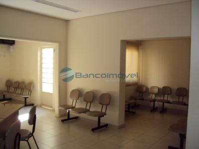 Casas Para Alugar Vila Itapura - Ca00995