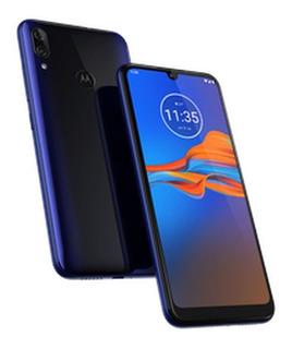 Smartphone Moto E6 Plus 64gb 6.1