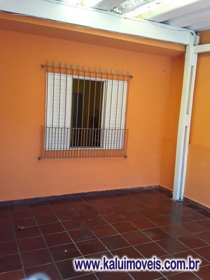 Casa À Venda - Jardim Ana Maria - 73747