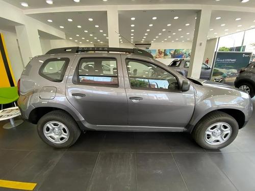 Renault Duster Expression Stock Disponible Para Retirar (ga)