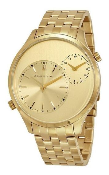 Relógio Armani Exchange Masculino Ax2176/4dn