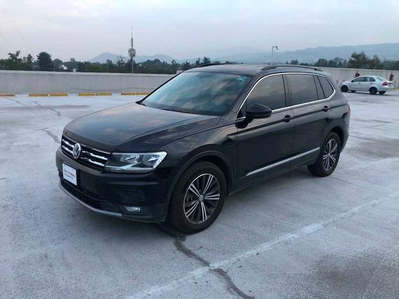 Volkswagen Tiguan 1.4 Comfortline Plus 7 Pasajeros 2019