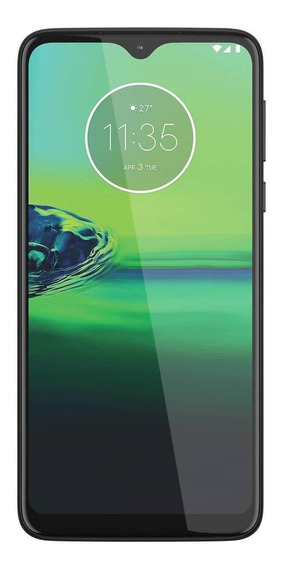 Motorola Moto G G8 Play Dual SIM 32 GB Knight gray 2 GB RAM