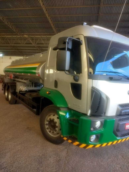 Ford Ford Cargo 2431