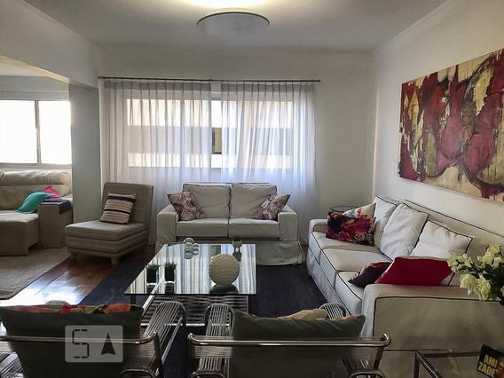 Apartamento Para Aluguel - Bela Vista, 4 Quartos, 184 - 892846481