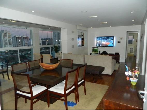 Apartamento Residencial Em São Paulo - Sp - Ap1773_sales