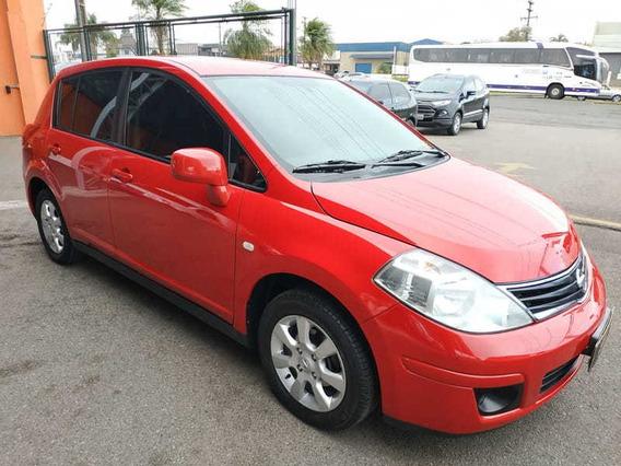 Nissan Tiida 1.8 S 2010