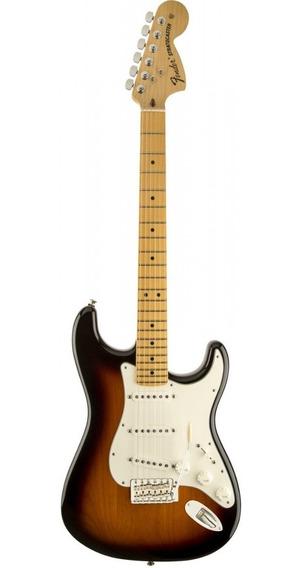 Guitarra Fender Stratocaster American Special Con Funda Usa
