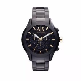 Relógio Armani Exchange Ax1223 Masc Original Frete Grátis