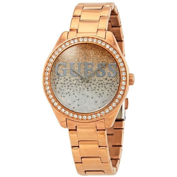Relógio Feminino Guess Ladies W0987l3