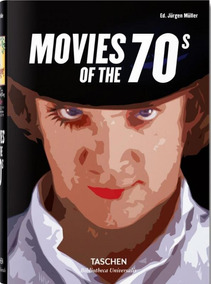 Movies Of The 70 - Taschen