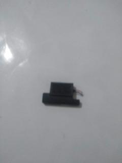 Auto Falante Orignal Do Celular Qbex Hs011 Retirado