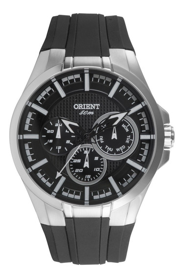 Relógio Orient Masculino Mbspm 014 + Frete Grátis Lindíssimo