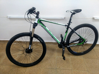 Bicicleta Speed Fox Rod 29 Full Alivio