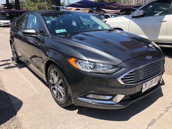 Ford Fusion 2017 2.5 Se Auto